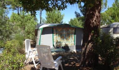 Camping Les Jardins du Littoral12