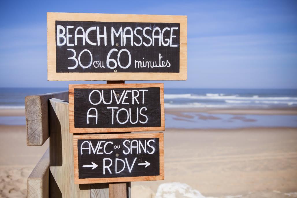 Lacanau Beach Massage (3)