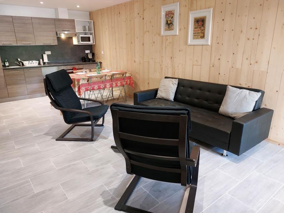 Appartement spacieux - Lacanau Océan 1