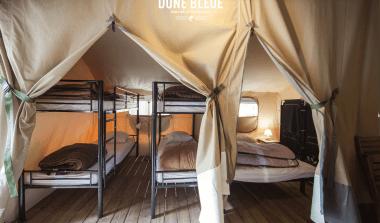Camping de la Dune Bleue 7