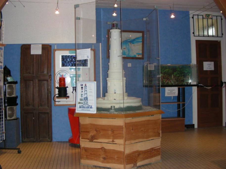 Le Verdon-sur-Mer - Musée du Phare de Cordouan