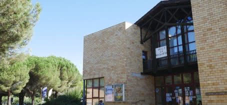 Cinéma Carcans-Maubuisson