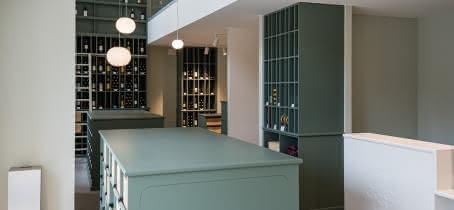 Maison du vin de Saint-Estèphe 4
