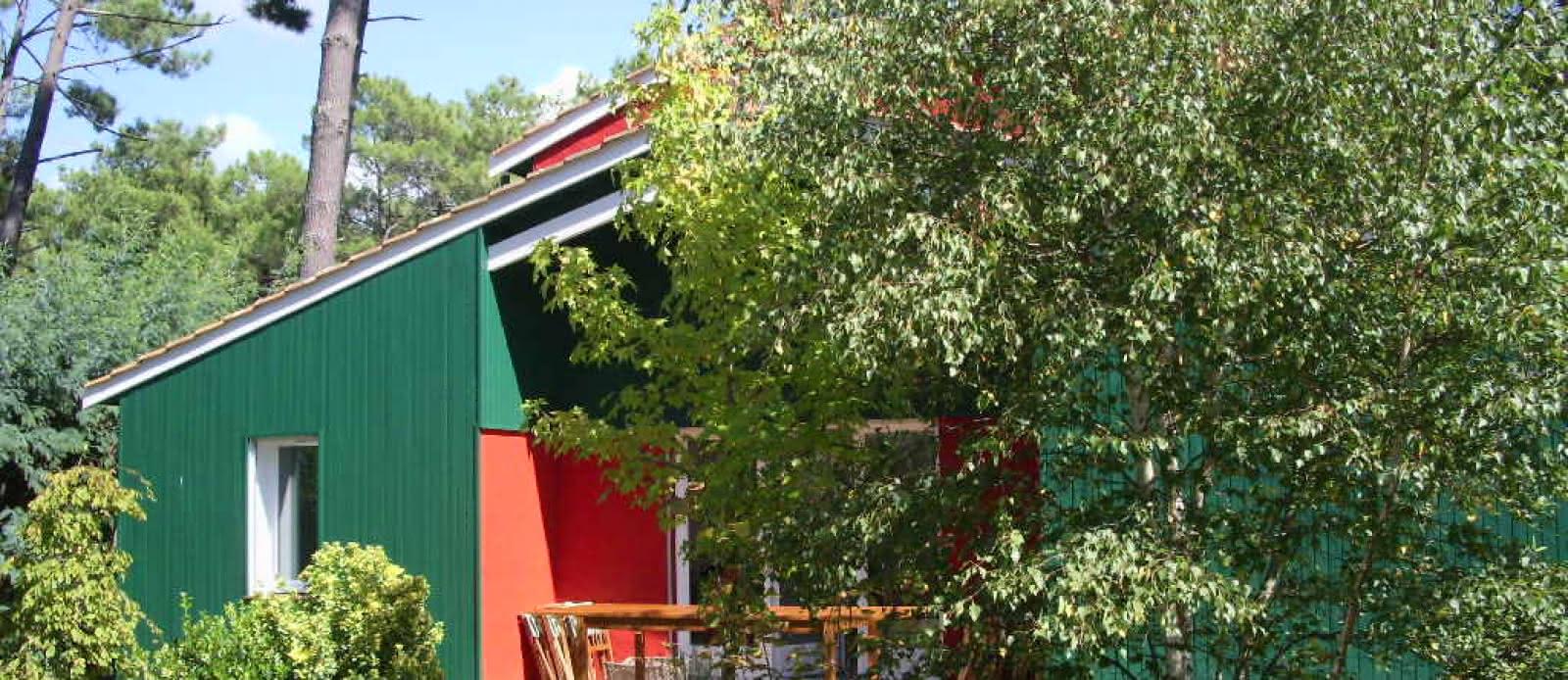 Villa Ballarin - Vendays montalivet (3)