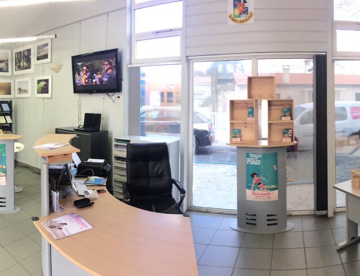 Office de tourisme Vendays-Montalivet