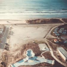 Skate Park Vendays-Monatlivet