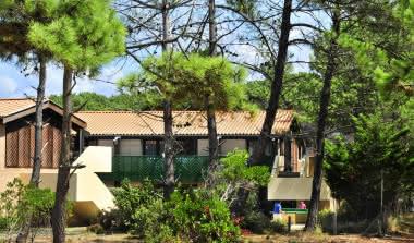 Village Vacances - VTF la Forestière - Lacanau Océan - Hébergements
