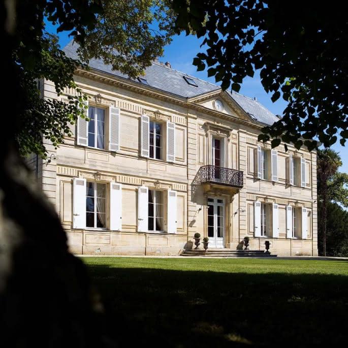 Margaux - Château Ferrière