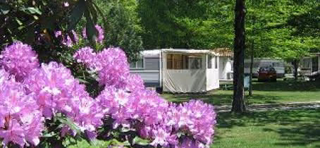 CAMPING LE LITTORAL A HOURTIN (2)