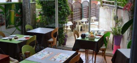 Hôtel Michelet 3